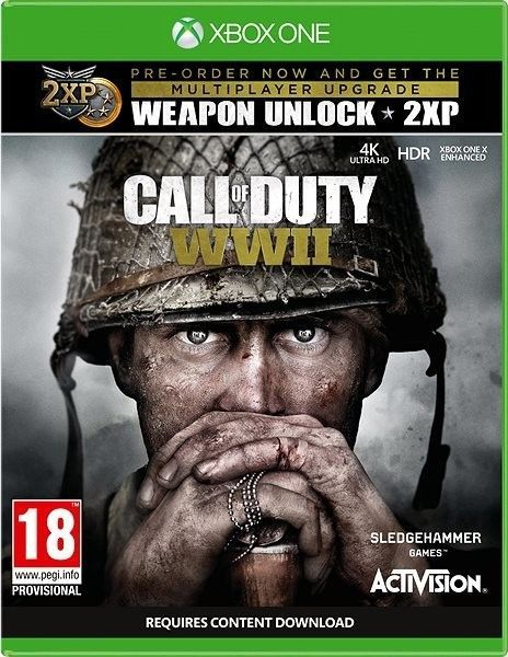 10 best christmas gift ideas images on pinterest christmas gift game listing indicates call of duty ww2 will run in 4k with hdr on xbox malvernweather Images