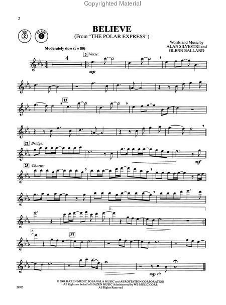 Flute Sheet Music for Popular Songs | instrumental solos popular christmas songs for flute.
