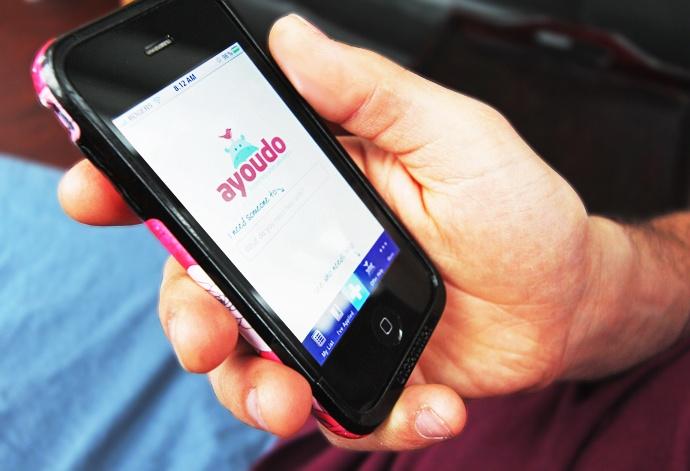 Canada's Ayoudo goes hyper-hyper-local | AIM Group