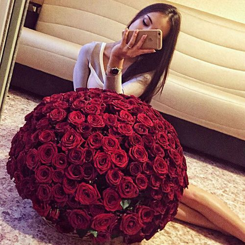 Instagram Russia | via Tumblr użytkownika ♔ K S E N I Y A ♔ | We Heart It