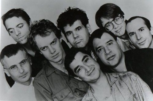 Oingo Boingo.  Where Danny Elfman started.  A top 3 band of all time and truly underrated.