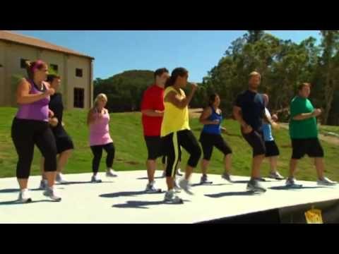 Walking, Exercise for Beginners: Free Full Length 30-Minute Power Interval Walk - YouTube