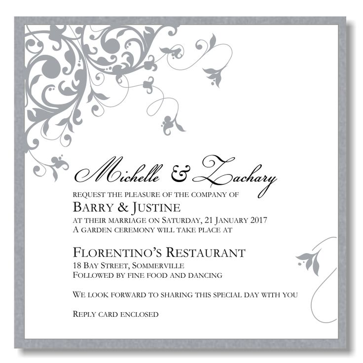 The 25 best ideas about Engagement Invitation Template on – Template for Invitation