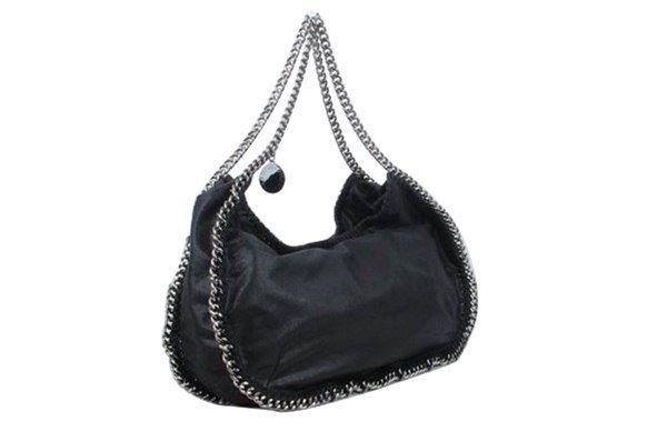 Stella McCartney Bag Black 153810 $164.99