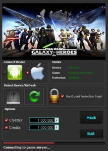 http://cheatonline.eu/star-wars-galaxy-of-heroes-hack-androidios/