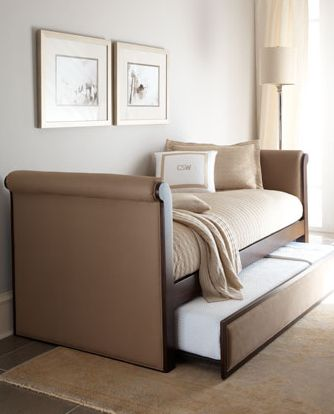 Do You Need A Different Mattress For A Trundle Bed