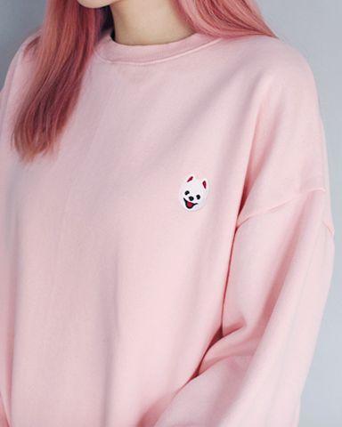 pupper sweater