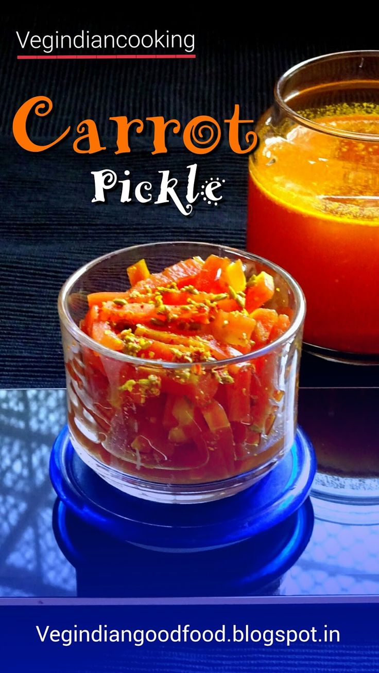 286 best all recipes images on pinterest how to make fresh carrot pickle indian super quick pickled carrots gajar ka achaar pickled carrotsall recipesdelicious forumfinder Image collections