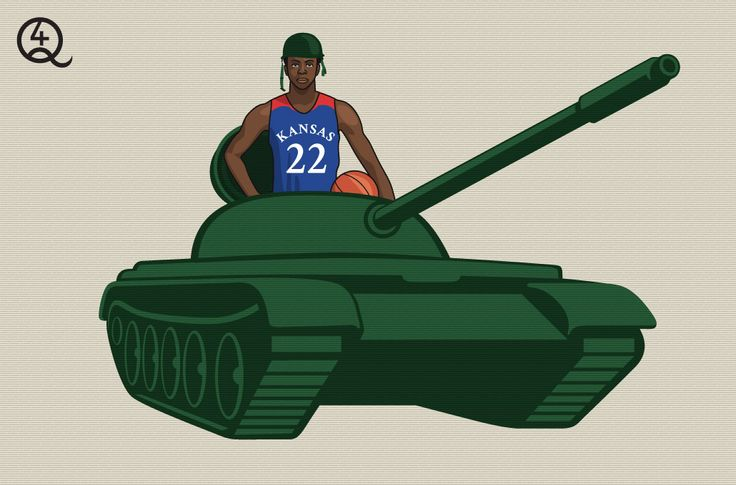 Let the Tanking Begin - 4QUARTERS