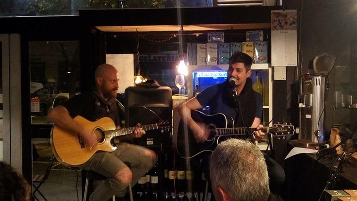El Borracho live music