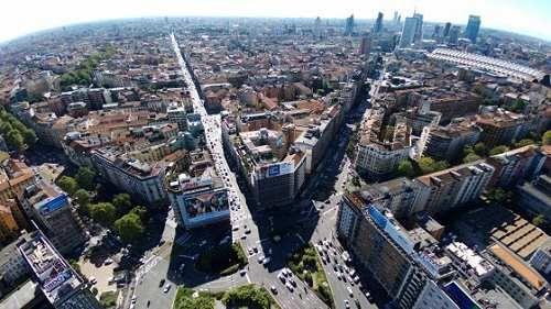 Lombardia: #Milano #5mila #risposte al questionario del Comune sul futuro della città: ora incontri nei Municipi (link: http://ift.tt/2piY1sj )
