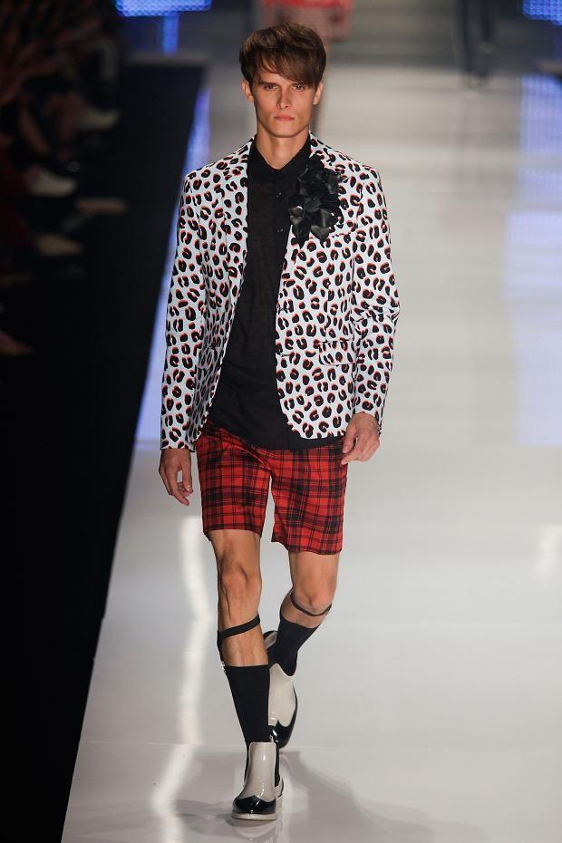 Colcci - Show - Spring / Summer 2016 Ready-To-Wear - SPFW #summer2016 #verao2016 #verano2016 #fashion #moda #mode #ALEJOtrends