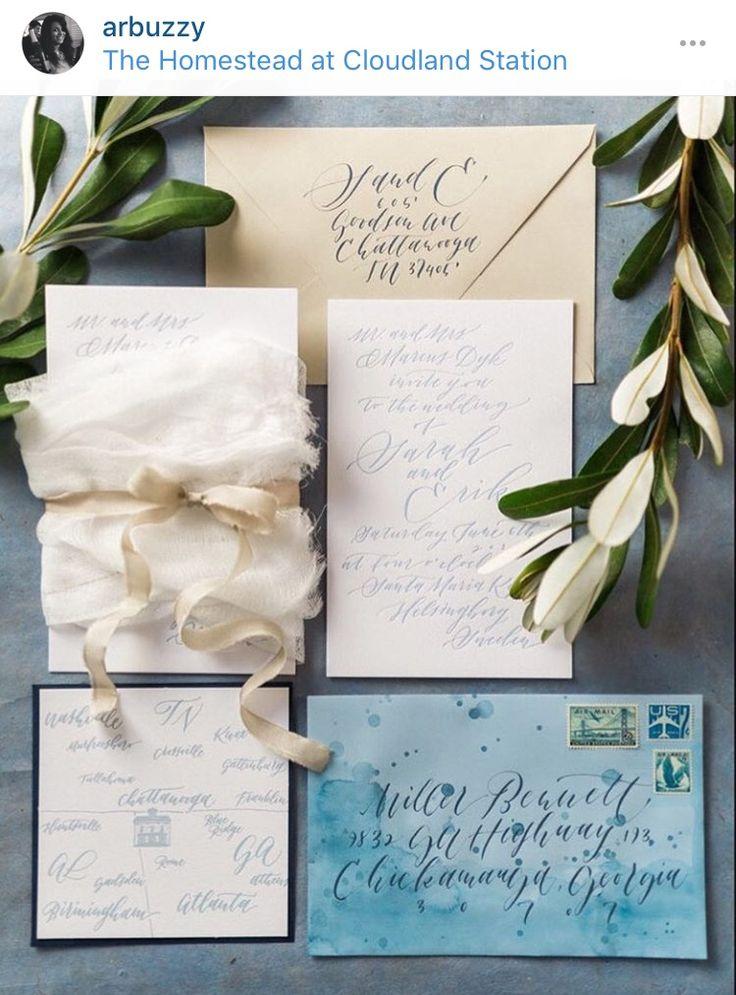 Elegant Southern wedding ideas from Tenneesee via