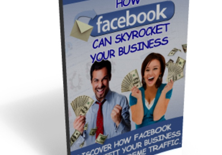 Give You My Complete Series On How To Tap Into 450 Million Ready To Buy Facebook Users for More Website Traffic and Increased Profits for $5, on fiverr.com