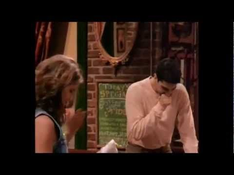 Friends Bloopers 1994-2004. One hour of straight FRIENDS bloopers. Saving this for a day I desperately need a laugh