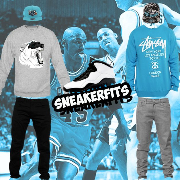 e9be842d355 air jordan 14 laney outfit inspiration sneakerfactory