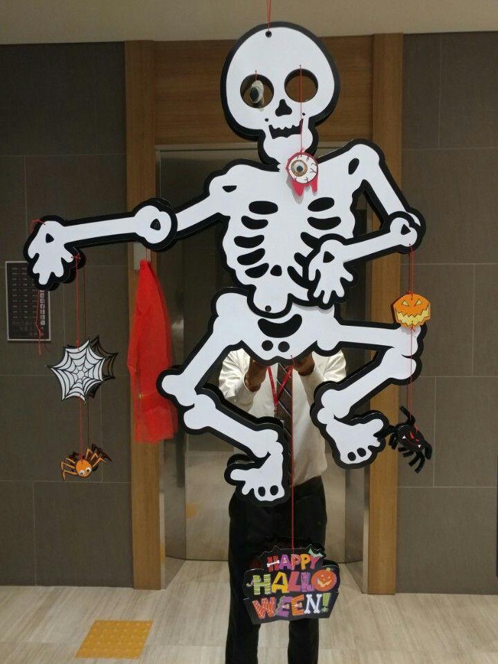 Halloween from OOPEN restaurant