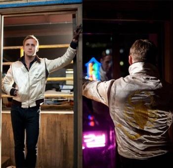 $149.00 - Wake Ryan Gosling in You - Drive Scorpion Jacket
