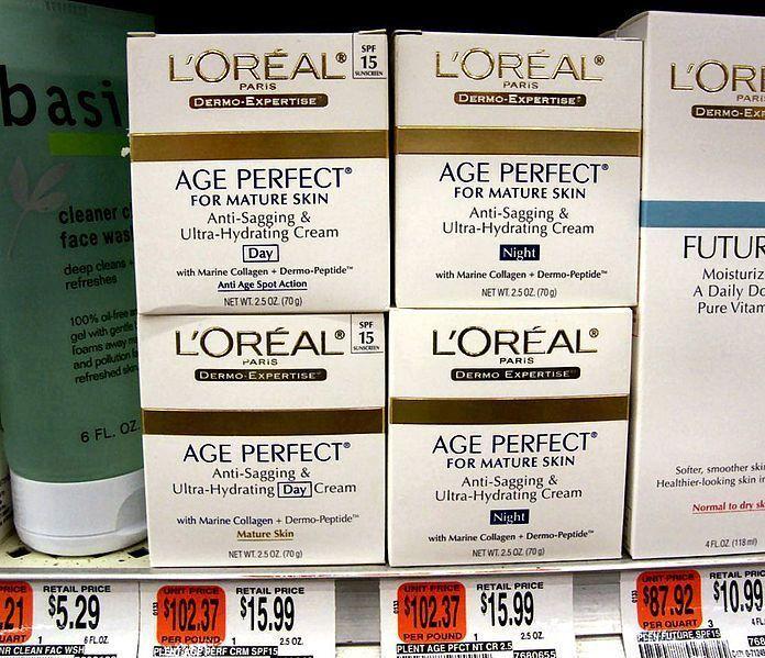 Best Retinol Anti-Wrinkle Treatments For Under $10.00 #facecreamsbest #facecreamsforwrinkles