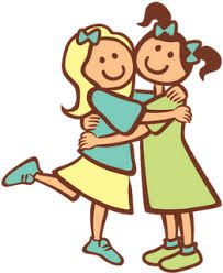 117 best sisters forever images on pinterest my sister rh pinterest com sisters clipart free sisters clipart black and white