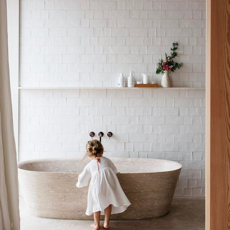 389 Best Bathrooms Images On Pinterest