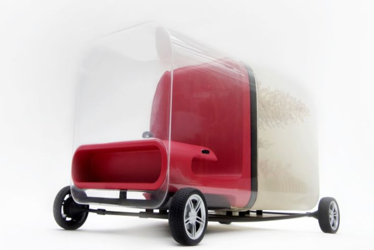 Vehicle Turns the Tables on Methane and Cow Stomachs - http://www.psfk.com/2015/07/digestive-vehicle-3d-printed-cow-stomachs-car-runs-on-methane-yiwen-tseng.html