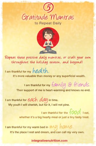 Simple Steps to Cultivate Gratitude