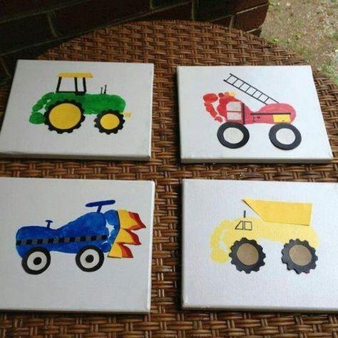 ▷ 1001+ Ideen für Basteln mit Kindern - Spaß für Groß und Klein!