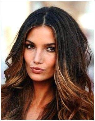 50 Trendy Ombre Frisuren Ombre Haarfarbe Ideen Fur Frauen