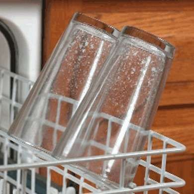 19 Best Images About Removing Hard Water Stains On