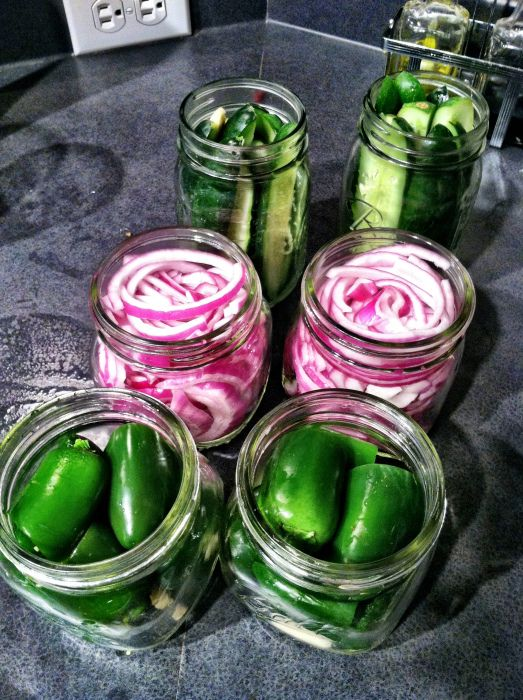 How to pickle vegetables - Pickling is one of the oldest methods of food preservation and has been utilized by almost every culture