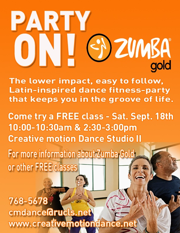 12 best Other Zumba Classes \ Instructors\/events images on - zumba instructor resume