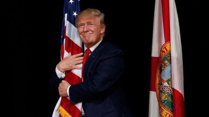 """Alexandre Adler: """"Trump ou le déficit immunitaire de la démocratie américaine"""" - SFR News"""