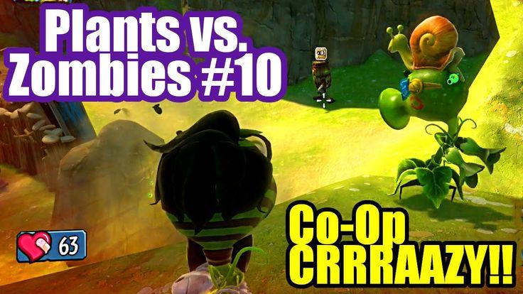 Plants Vs Zombies Garden Warfare PS4 Online [10] GARDEN CRAZY TROPHY Co .
