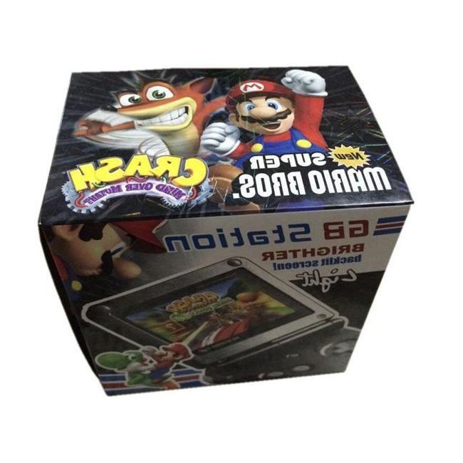 Портативная игровая консоль Sinder 270 ! Gb 270