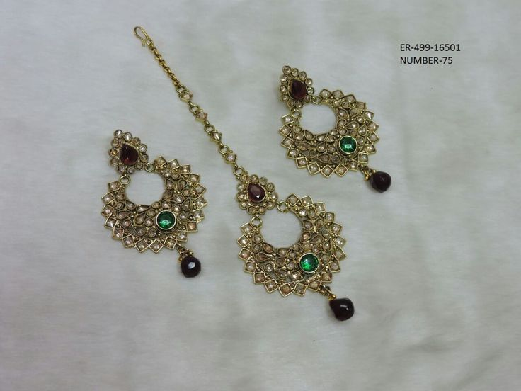 pm or whatsapp @ +60166524043 for further details or check us out at FB page for more collections   https://www.facebook.com/indianfashionjewelries/