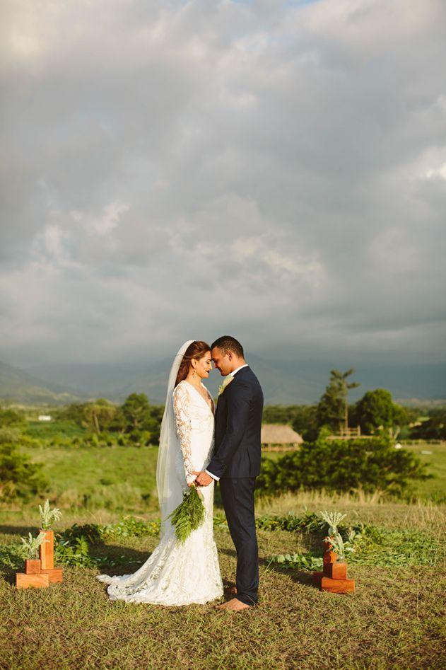 Photography: Leezett of Leezett Photography Styling, Catering & Co-Ordination: Taste Fiji Events Hair & Makeup: Hair N Mkup Perfectionist Bridal Wear: When Freddie Met Lilly Jewellery: AdornFiji