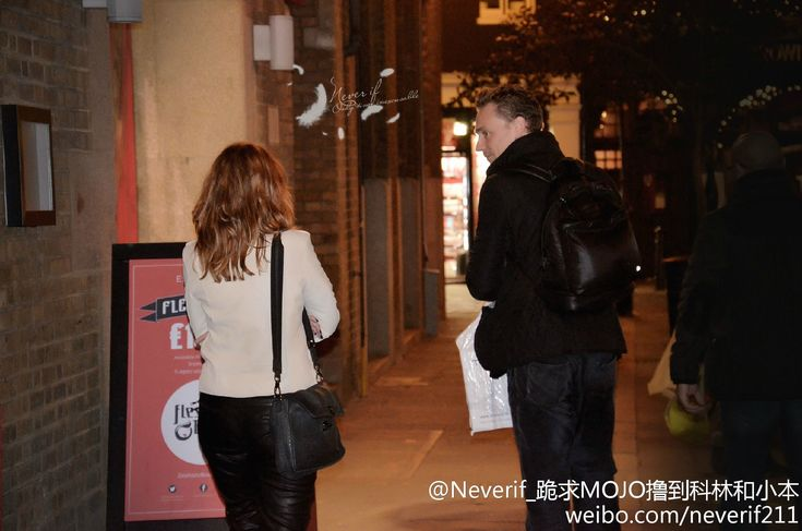 Tom Hiddleston Girlfriend Jane | Apparently Tom and Jane Arthy after Coriolanus by neveriif211