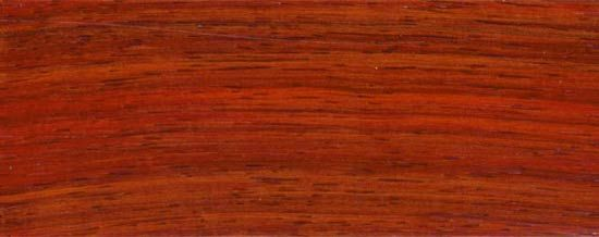 Wood Species for Hardwood Floor Medallions, Wood Floor Medallions, Inlays, Wood Borders and Block parquet - PADAUK