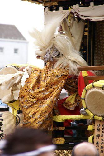 川越祭り DSC05699