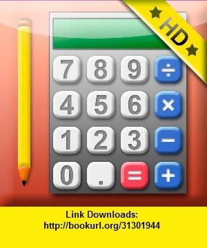 Calculator - eCalcu, iphone, ipad, ipod touch, itouch, itunes, appstore, torrent, downloads, rapidshare, megaupload, fileserve