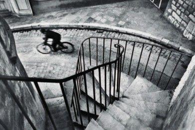 Henri Cartier-Bresson Retrospective Exhibition on Display at Ara Pacis thru Jan. 2015