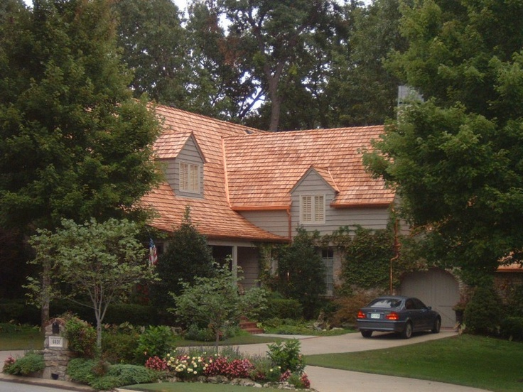 Maggio Roofing Did Some Great Shingle Work On This Roof In The DC Metro  Area!