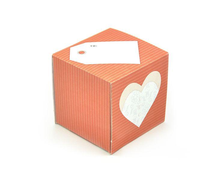 greetabl Dress & Dress greeting card and gift box