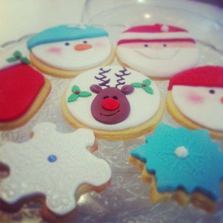 Christmas Cookies ❤