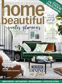 Home Beautiful August 2016