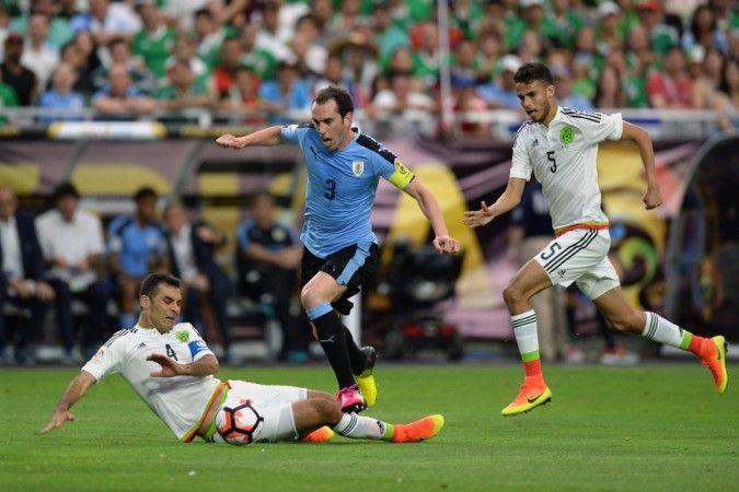 Uruguay vs Venezuela live streaming information: Watch Copa America 2016 live