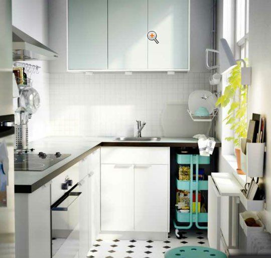 IKEA 2013 Catalog Preview: Kitchen Trends & Inspiration, According to IKEA