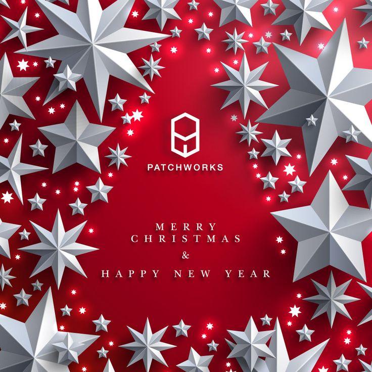 한 해 동안 많은 사랑 주셔서 감사드립니다.  다가오는 연말, 그리고 새해 좋은 일만 가득하길 소원합니다♥  #케이스는패치웍스 #패치웍스 #크리스마스 #연말 #새해 #사랑해요 #고마워요  #행복하세요 #메리크리스마스