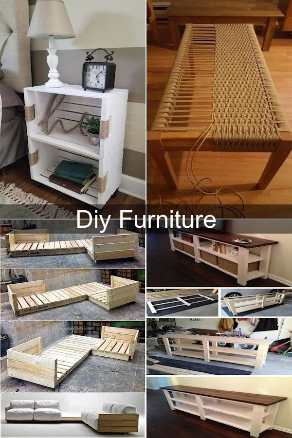 Pallet Wood Furniture Ideas Woodworking Plans And Ideas How To